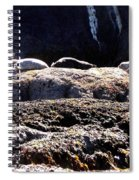 Bandon 11 Spiral Notebook