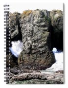 Bandon 17 Spiral Notebook