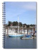 Bandon 19 Spiral Notebook