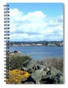 Bandon 2 Spiral Notebook