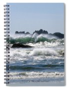 Bandon 20 Spiral Notebook