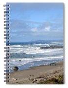 Bandon 21 Spiral Notebook