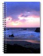 Bandon 27 Spiral Notebook