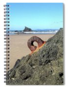 Bandon 34 Spiral Notebook