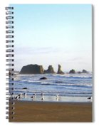 Bandon 36 Spiral Notebook