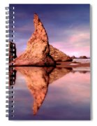 Bandon Reflections Spiral Notebook