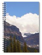 Banff National Park II Spiral Notebook