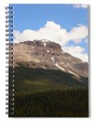 Banff National Park IIi Spiral Notebook