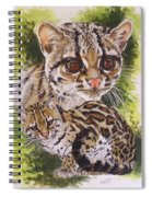Bantam Spiral Notebook