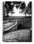 Baocheng Wall Spiral Notebook