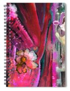 Bare With Me Spiral Notebook