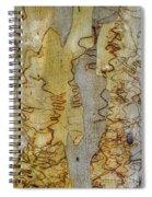 Bark Kc03 Spiral Notebook