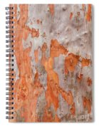 Bark Kc04 Spiral Notebook