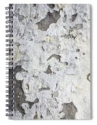 Bark With Heart Spiral Notebook