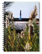 Barnegat Bay Spiral Notebook