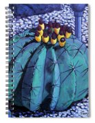 Barrel Buds Spiral Notebook
