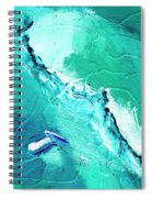 Barrier Reef Spiral Notebook