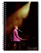 Barry Manilow-0803 Spiral Notebook