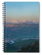 Barzan Spiral Notebook