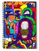 Basic Spiral Notebook