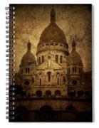 Basilica Spiral Notebook