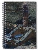 Bassin De Saint-ferreol Spiral Notebook