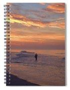 Bassing I I I Spiral Notebook