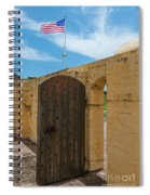 Bastion Tough Spiral Notebook