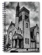 Batavia Baptist 2161 Spiral Notebook