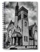 Batavia Baptist Church 2161 Spiral Notebook