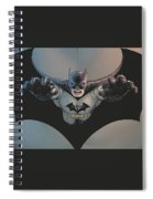 Batman Incorporated Spiral Notebook