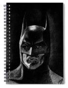 Batman Spiral Notebook