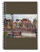 Battersea Park Spiral Notebook