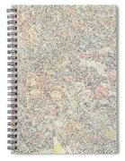Battle Of Issus Spiral Notebook