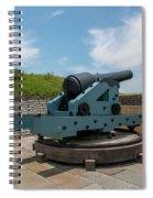 Battle Tested Spiral Notebook