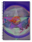 Battlefield Spiral Notebook