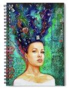 Battlefield Mind 2 Spiral Notebook