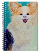 Baxter Spiral Notebook