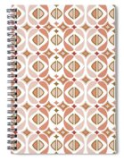 Baya Melba Spiral Notebook