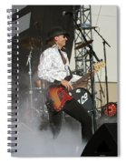 Bcspo2013 #10 Spiral Notebook