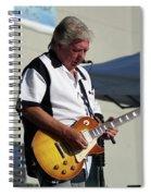 Bcspo2013 #13 Spiral Notebook