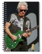 Bcspo2013 #15 Spiral Notebook