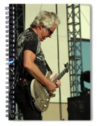 Bcspo2013 #19 Spiral Notebook