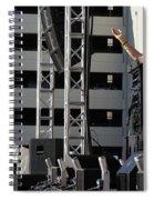 Bcspo2013 #38 Spiral Notebook