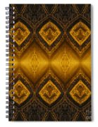 Be Accepting Spiral Notebook