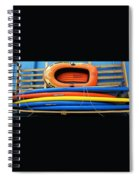 Beach Boards Spiral Notebook