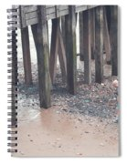 Beach Combing Spiral Notebook