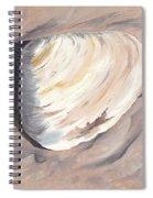 Beach Finds 1 Spiral Notebook