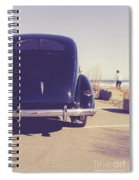 Beach Memories Spiral Notebook