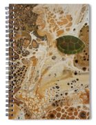 Beachcomber  Spiral Notebook